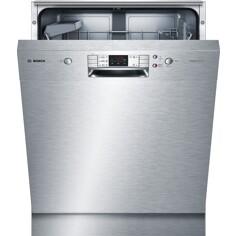 Bosch SMU50M95SK Underbygningsopvaskemaskine