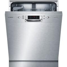 Bosch SMU53M95SK Underbygningsopvaskemaskine
