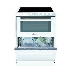 Candy TRIO 9503/1 W Underbygningsopvaskemaskine