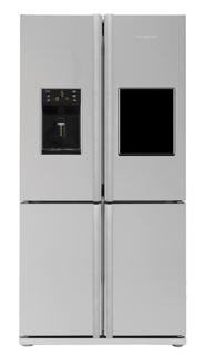 skousen amerikaner køleskab