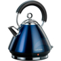 elkedel Morphy Richards bl� kedel