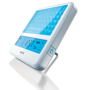 wake up light Philips HF3330/01 Energy Light