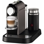 Nespresso C121 CitiZ & Milk Titan Grey