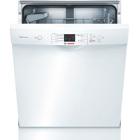 Indbygningsopvaskemaskine Bosch SMU50M62SK