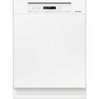 Indbygningsopvaskemaskiner Miele G6100SCUBRWS