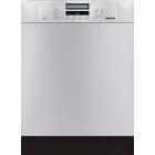 Indbygningsopvaskemaskiner Miele G5220SCUCLST