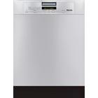 Indbygningsopvaskemaskiner Miele G 5600 SCU clst